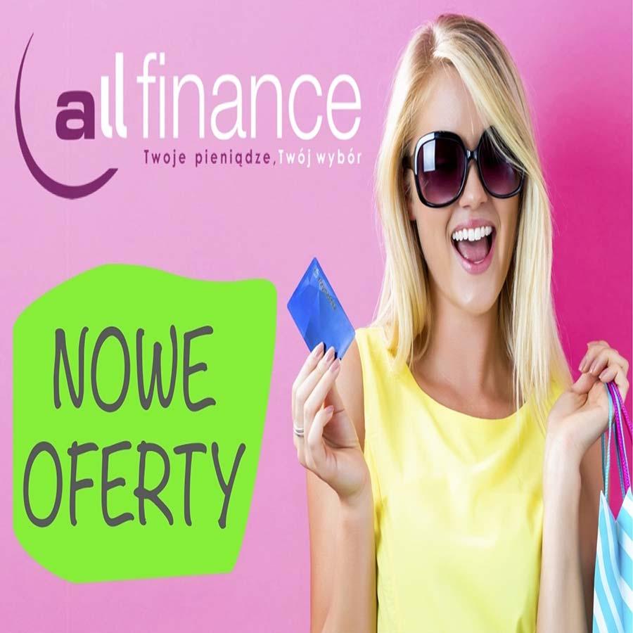 nowe oferty - pożyczki pozabankowe