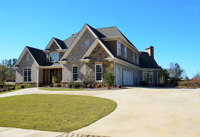 zdjęcie domu